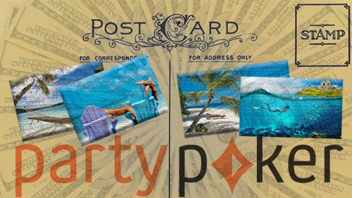 PartyPoker makings waves with $5m reasons to head to the Caribbean