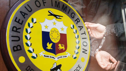 Philippine immigration nabs 55 Chinese involved in proxy betting