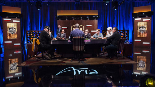 Poker Central to debut on NBC; Charlie Carrel appears on How'd You Get So Rich?