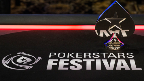 Pokerstars festival set to visit France, Romania and Ireland
