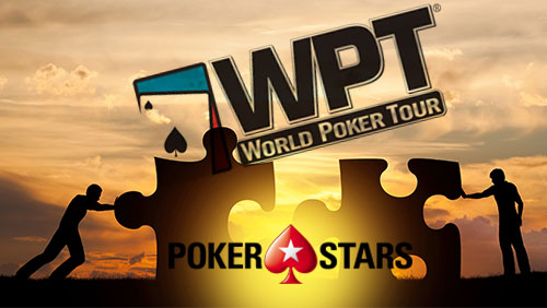 PokerStars & WPT make love; do you want to meet the baby?