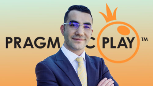 Pragmatic Play awarded UK license