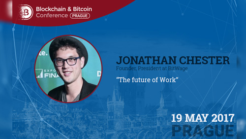 Prague conference to discuss blockchain impact on labor market