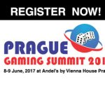 Prague Gaming Summit(June 8-9) announces the first set of keynote speakers