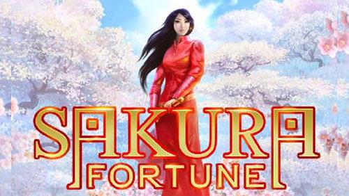 Quickspin unveils Sakura Fortune slot