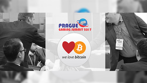 Recent updates from the upcoming Prague Gaming Summit 2017