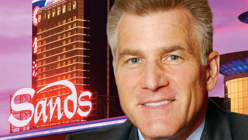 Las Vegas Sands (LVS) Posts Earnings Beat, Solid Macau Growth