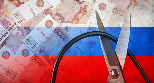 Russia advances plans to block online gambling payments