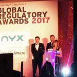 SFM Detector brings BetConstruct Compliance Innovator of the Year award