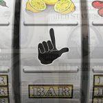 Slots jockey loses $100k jackpot because woman pushed button