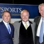 Star Sports unveiled as the new sponsors of the English Greyhound Derby