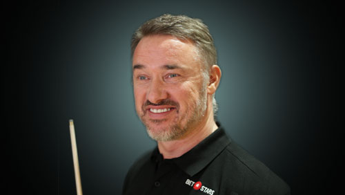 Stephen Hendry airs his predictions for the World Snooker Championships