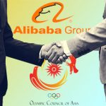 The tale of Alibaba, esports and the forty plus Olympic events