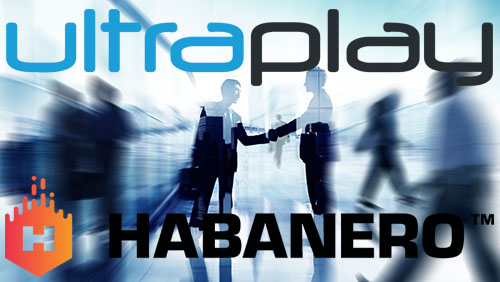 UltraPlay broadens casino offerings with Habanero games