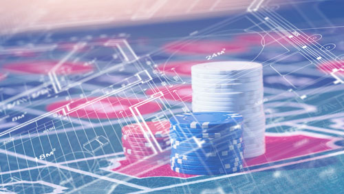 US$200M casino resort to rise in Cambodia