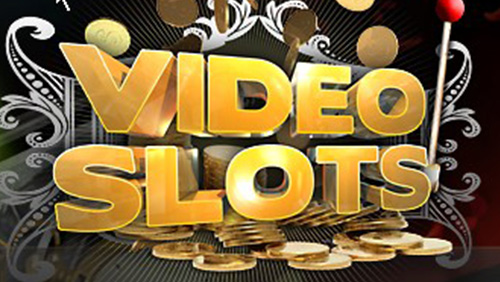 Videoslots.com goes live with Core Gaming
