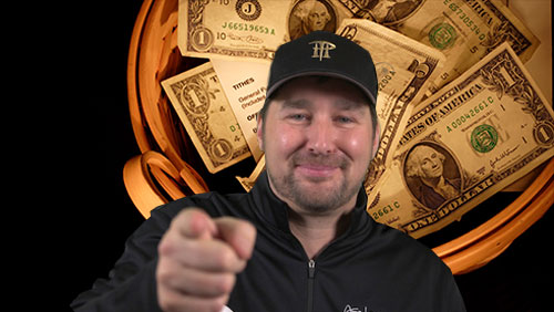 The WPT & Phil Hellmuth to host Tiger Jam for Tiger Woods Foundation