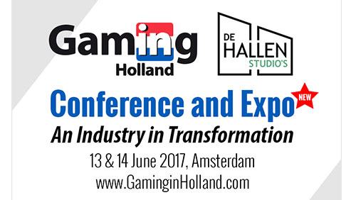6 Reasons Why You Can't Miss the Gaming in Holland Conference & Expo