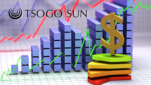 Acquisitions fuel Tsogo Sun core profit