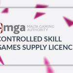 BetConstruct receives MGA Controlled Skill Games supply license