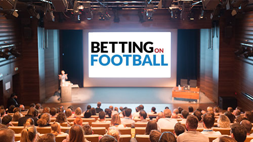 Betting on Football 2017 offers more than just business experience