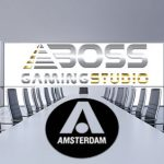 BOSS Gaming Studio at Amsterdam Affiliate Conference