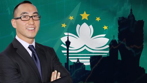 Bullish Ho predicts Macau gambling industry to bounce back to 2013 peak