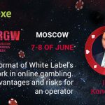 CASEXE's CEO will deliver a speech at RGW 2017