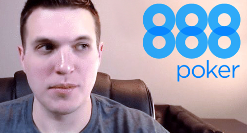 Doug Polk & 888Poker partner; Schwartz HU match 'never gonna happen'
