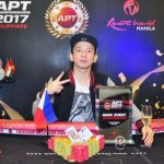 Filipino pro Mike Takayama champions the Main Event! HR winner Yong claim second trophy
