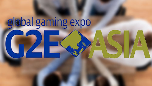 G2E Asia 2017 Projects Record-Breaking Event