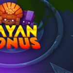 Games launched alongside a £5k Mayan May Madness prize draw network promotion