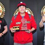 Highlights and the final wrap of the APT Championships Philippines 2017!