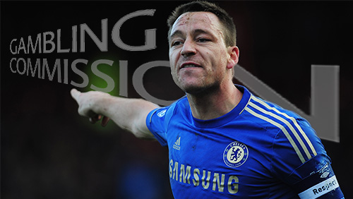 John Terry substitution creates FA & Gambling Commission investigation