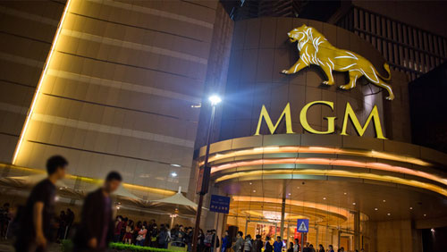 Macau likely to extend SJM, MGM licenses for 2 more years