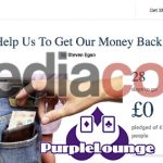 Sky Bet seek Malta license; Purple Lounge crowdfunding lawsuit