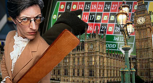 UK bookies crow 'I told you so' after MPs FOBT report spanked