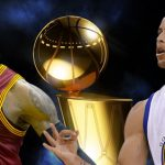 NBA betting odds: Underdog Cavs out to prove NBA 2017 finals win is no fluke