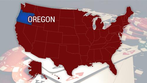 Oregon Poker rooms in peril as House OKs Social Game Bill