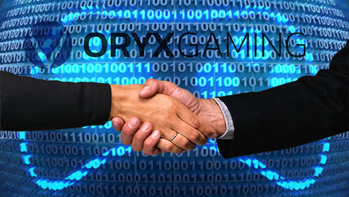 ORYX Gaming strikes deal with Kalamba