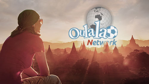 Oulala sets sights on entering 'promised land' Asia