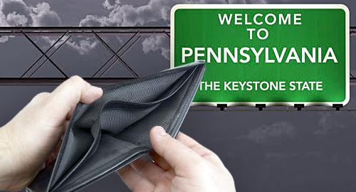 pennsylvania-online-gambling-tax-rate