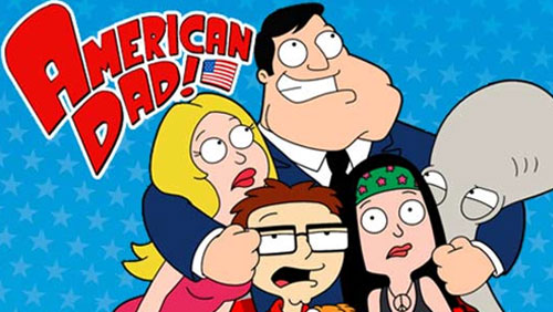 Playtech launches premium American Dad! slot