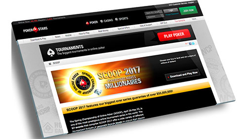 POKERSTARS DELIVERS BIGGEST DAY IN ONLINE POKER HISTORY WITH MORE THAN $39 MILLION IN PRIZE POOLS