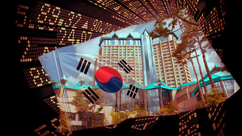 Political turmoil in South Korea drags Kangwon Land's Q1 net income