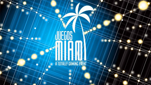 Push brings sharp technology focus to Juegos Miami