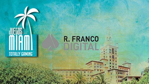 R. Franco Digital outlines LatAm opportunities at Juegos Miami