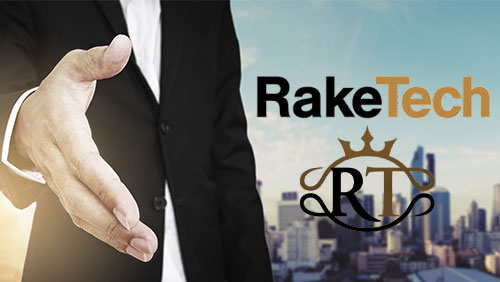 Raketech extends content offering by acquiring leading sports tv listing company and casino affiliate group