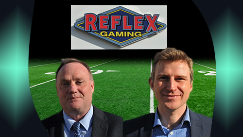 Reflex grow by design with high profile appointments