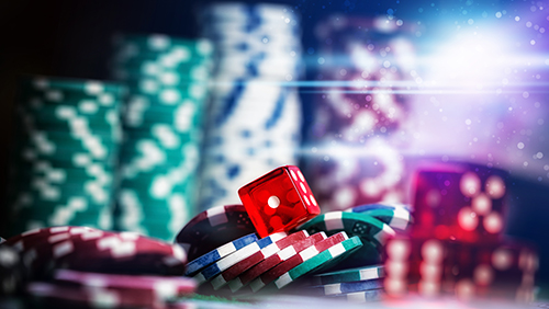 Senate greenlights Mohegan-Mashantucket casino project